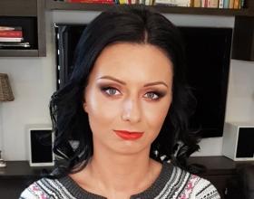 Makijaż okolicznościowy Szczecin